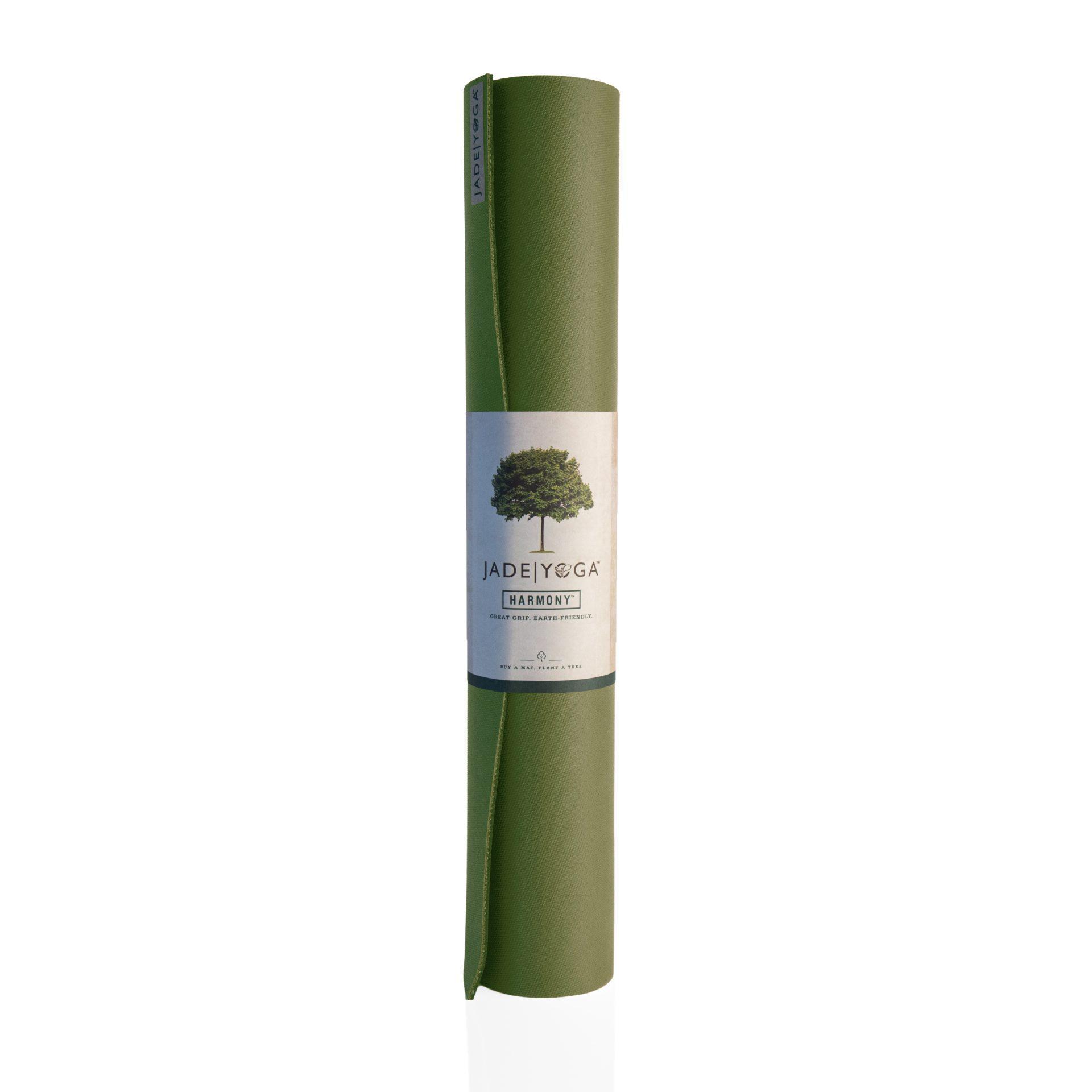 Ekologisk Yogamatta Jade Yoga