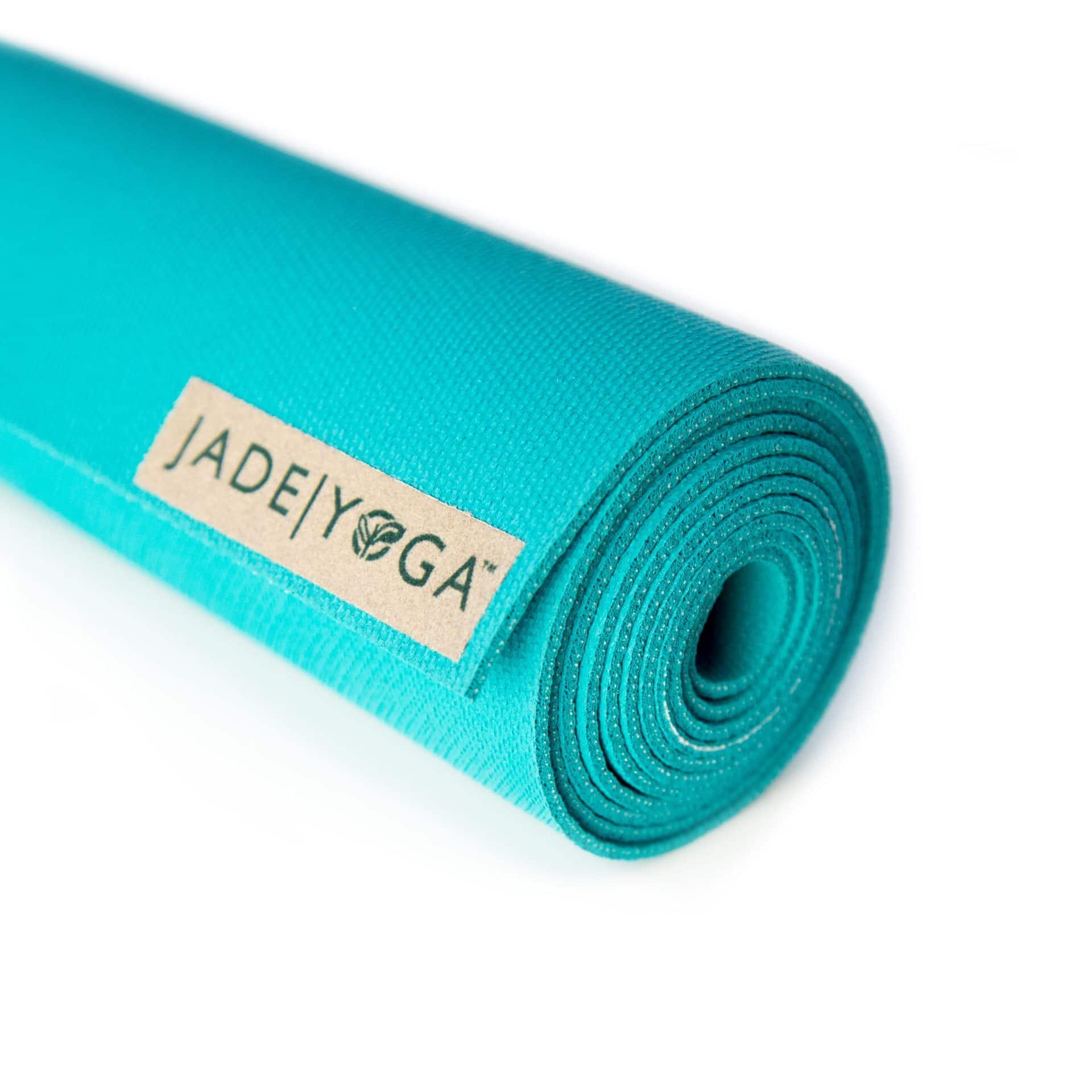 Jade Yoga Produktsortiment Hitta din yogamatta på OurYogaShop