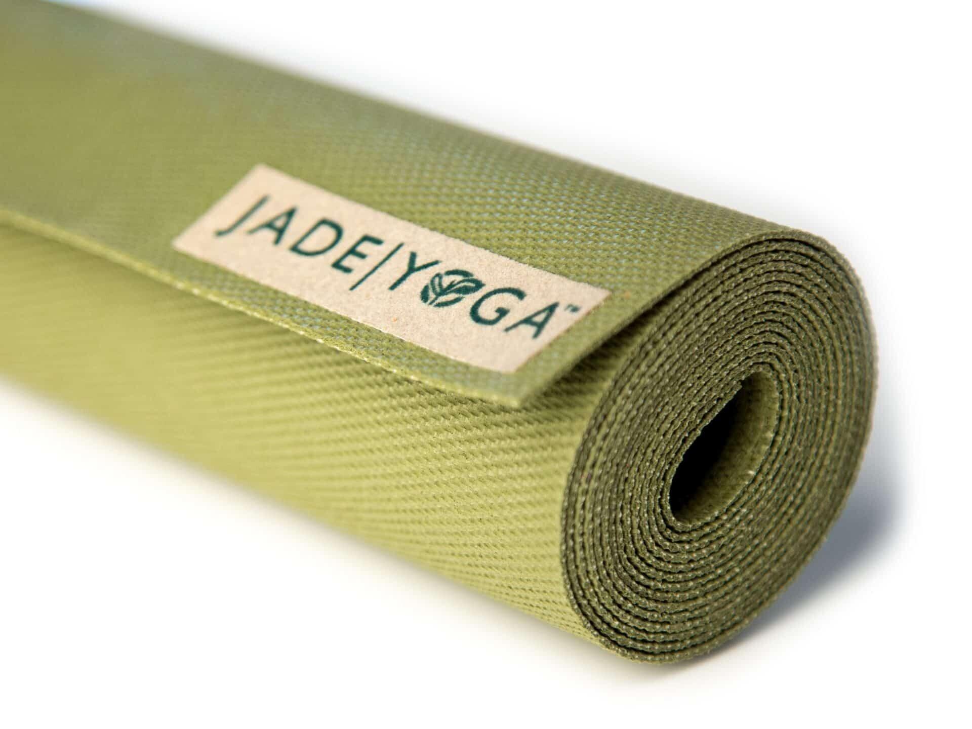 Jade Voyager travel Yoga Mat