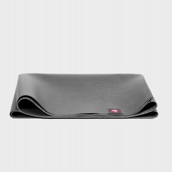 Yoga Travel Mat eKo Superlite Manduka Charcoal