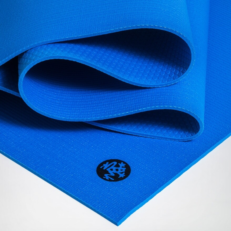 Manduka PROlite Truth blue Yogamatta