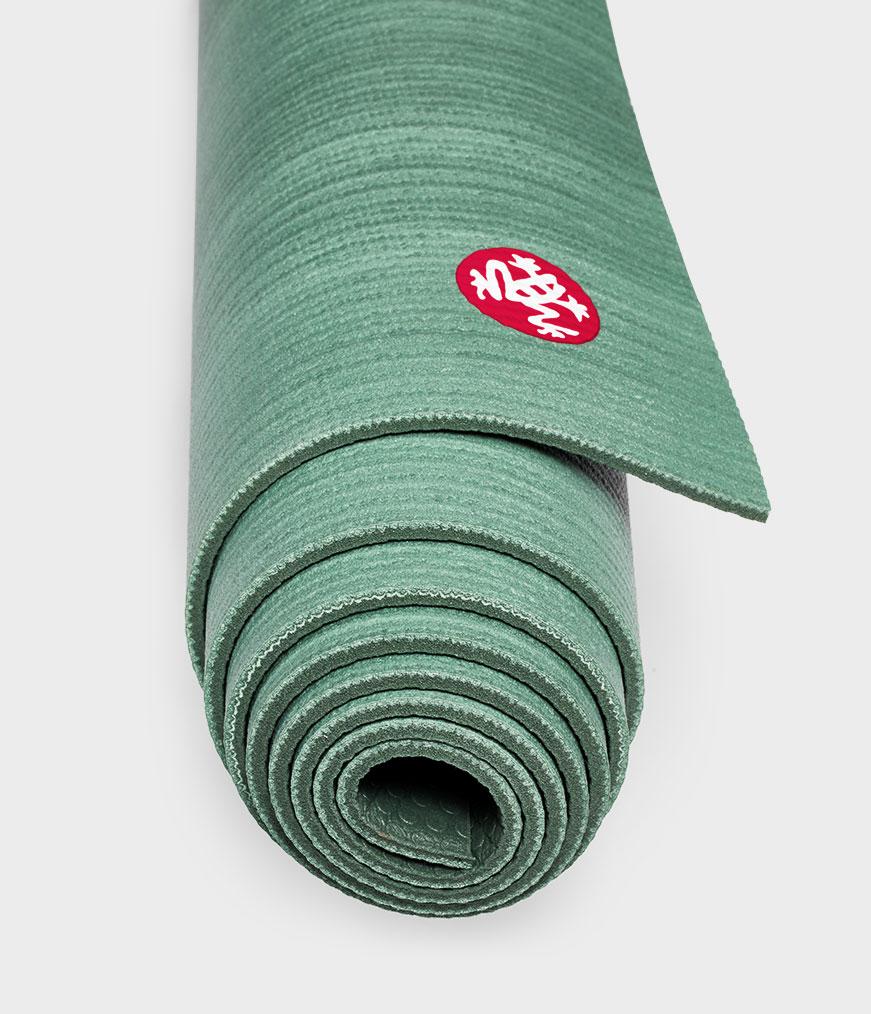 Manduka PROLite Green Ash CF