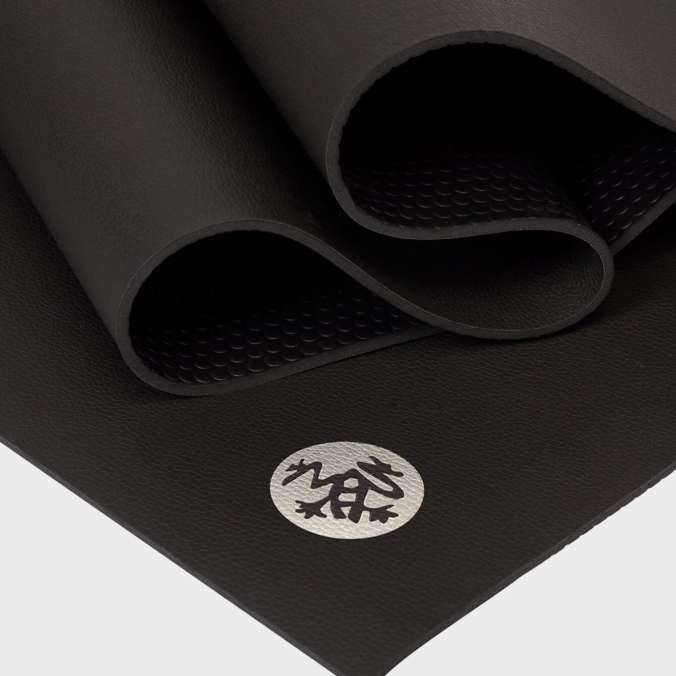 Manduka GRP Lite Hot Yoga Mat 4mm Black