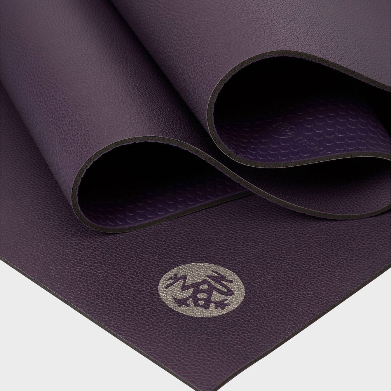 Manduka GRP Lite Hot Yoga Mat 4mm Magic