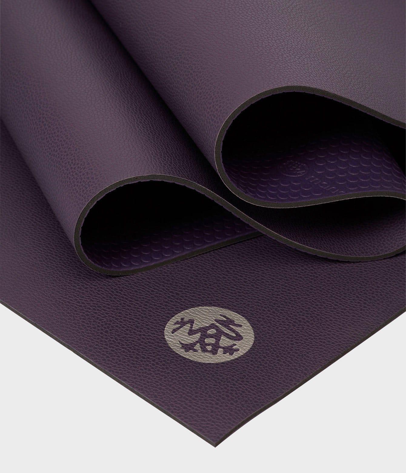 Manduka GRP Lite Hot Yoga Mat 4mm Magic