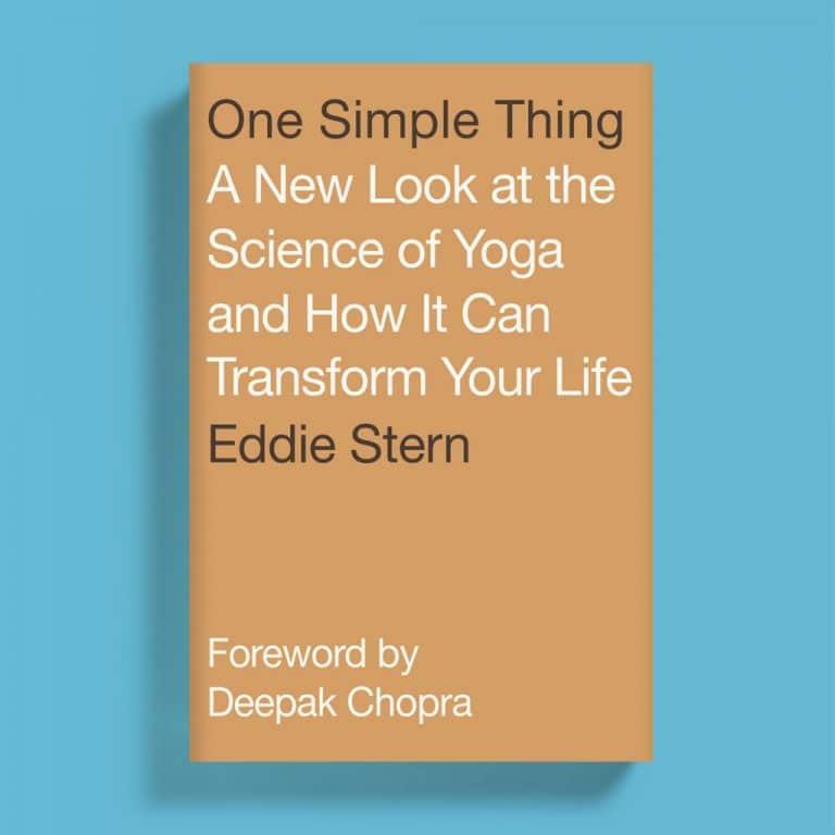 One Simple Thing - Eddie Stern